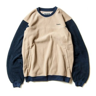 <img class='new_mark_img1' src='//img.shop-pro.jp/img/new/icons1.gif' style='border:none;display:inline;margin:0px;padding:0px;width:auto;' />GOD FLEECE PULLOVER