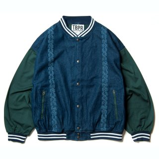 <img class='new_mark_img1' src='//img.shop-pro.jp/img/new/icons1.gif' style='border:none;display:inline;margin:0px;padding:0px;width:auto;' />ENCORE DENIM JKT