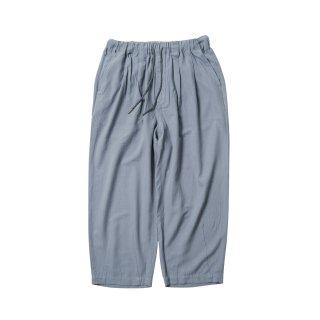 BAGGY LINEN PANTS