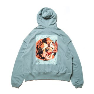 <img class='new_mark_img1' src='https://img.shop-pro.jp/img/new/icons1.gif' style='border:none;display:inline;margin:0px;padding:0px;width:auto;' />FORTRESS ZIP HOODIE
