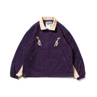 <img class='new_mark_img1' src='https://img.shop-pro.jp/img/new/icons1.gif' style='border:none;display:inline;margin:0px;padding:0px;width:auto;' />TAKODOSU FLEECE JKT
