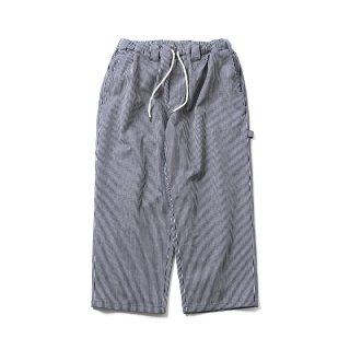 HICKORY BAGGY PAINTER PANTS