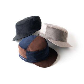 2 TONE WORK CAP