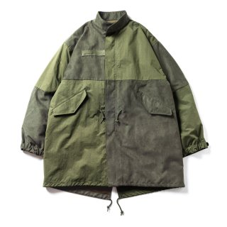 TB-65 FISH TAIL PARKA