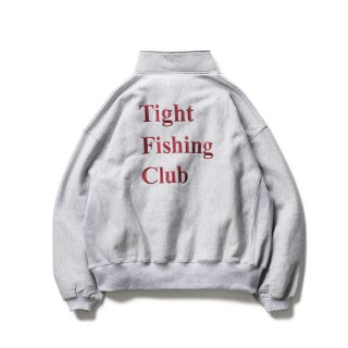 <img class='new_mark_img1' src='https://img.shop-pro.jp/img/new/icons1.gif' style='border:none;display:inline;margin:0px;padding:0px;width:auto;' />FISHING SNAP SWEAT (TIGHTBOOTH / CHAOS FISHING CLUB)