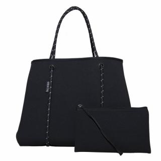 ネオプレントートバッグ マグネット(ブラック)