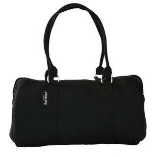 ネオプレンハンドバッグ(ブラック)
