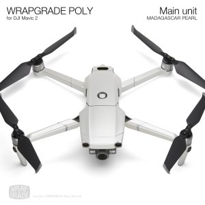 WRAPGRADE POLY for DJI Mavic 2 マダガスカルパール