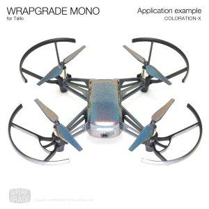 WRAPGRADE MONO for Tello カラーレーションX【Premium】