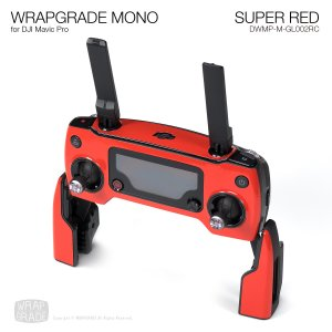 WRAPGRADE POLY for DJI Mavic PRO 送信機用 全17色