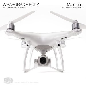 <img class='new_mark_img1' src='https://img.shop-pro.jp/img/new/icons12.gif' style='border:none;display:inline;margin:0px;padding:0px;width:auto;' />WRAPGRADE POLY for DJI Phantom 4シリーズ マダガスカルパール