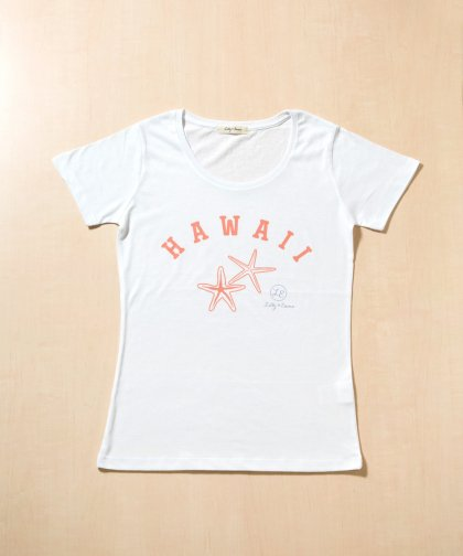 【LADIES】STARFISH Tee