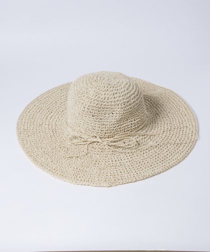 【LADIES】ICCO Hat / ICCOハット