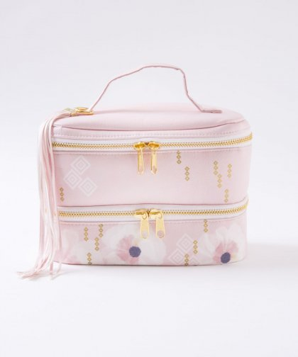 C.R.GIBSON Cosmetic Bag / コスメバッグ