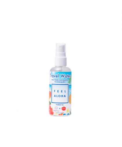 【再入荷】水の力で 除菌・洗浄・消臭「トラベルウォーター」100ml