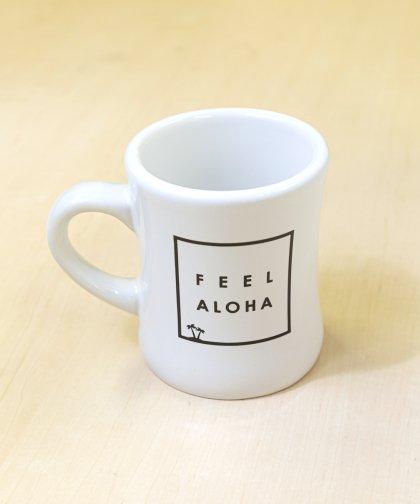 Feel Aloha マグカップ