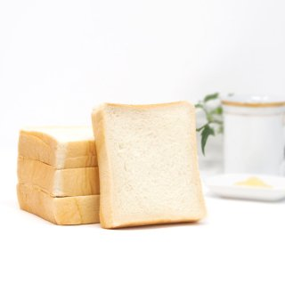 麦穂の白神こだま食パン 3斤 4枚切り