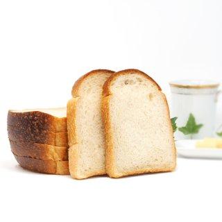 自家製天然酵母食パン 6枚切り×2斤