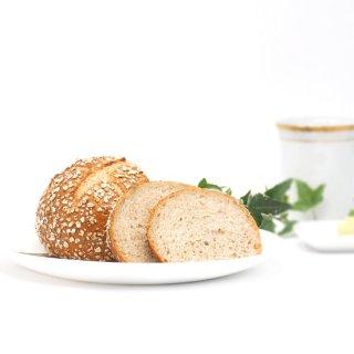 自家製天然酵母農夫のパン 1個