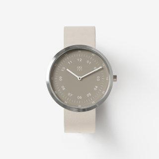 SMOKE GREEN OFFWHITE 40mm