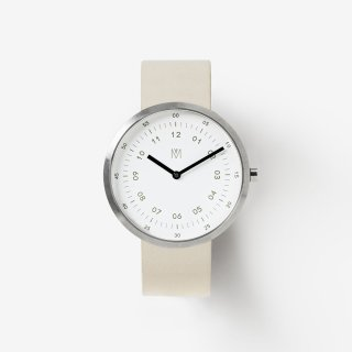 DRIZZLE OFFWHITE 40mm