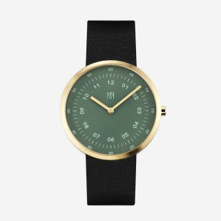 DUSTY OLIVE BLACK 40mm