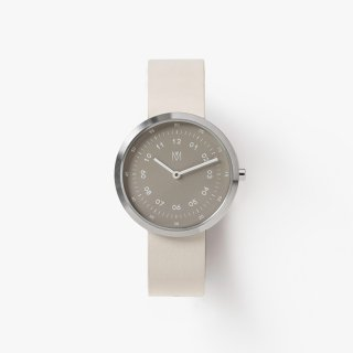 SMOKE GREEN OFFWHITE 34mm
