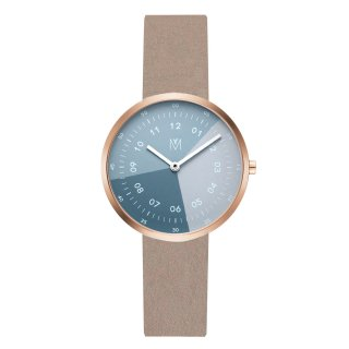 GEOMETRIC YUGEN CAMEL 34mm