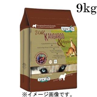 Addiction ワイルドカンガルー&アップル(カンガルー/アップル)9kg