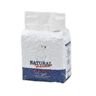 NATURAL Harvest ベーシックフォーミュラ メンテナンス3.1kg×1袋