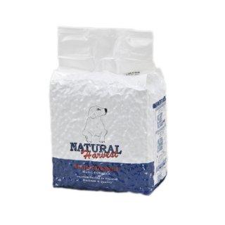NATURAL Harvest ベーシックフォーミュラ メンテナンス3.1kg×4袋