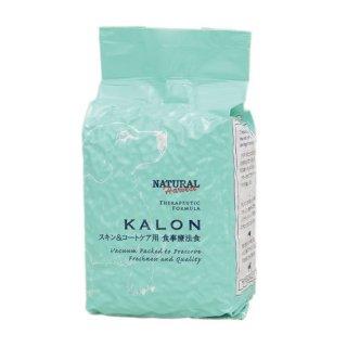 NATURAL Harvest セラピューティックフォーミュラ カロン [スキン&コートケア用食事療法食]1.36kg×1袋