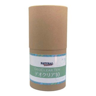 NATURAL Harvest デオクリア10 4g×30包
