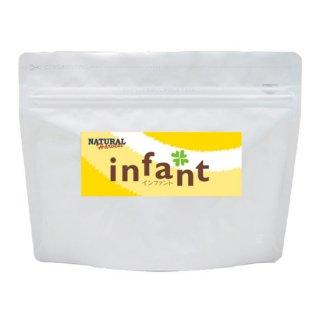 NATURAL Harvest 離乳食 インファント 1袋 140g