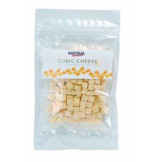 NATURAL Harvest キュービックチーズ 1袋 45g
