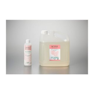 Active Skin Care(アジル) オイリーコントロールシャンプー4L