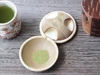 すり鉢と石うすのハイブリッド陶器 SURIUSU