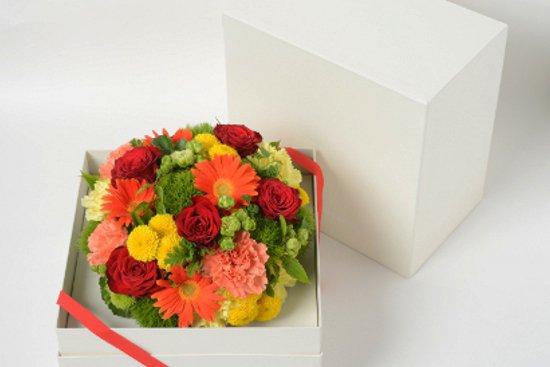 WAKU2[SHIRO]mix flower