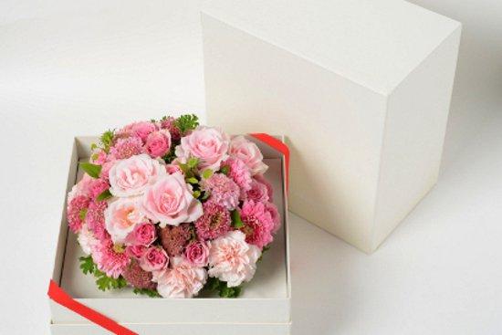 WAKU2[SHIRO]pink flower