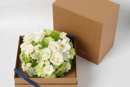WAKU2[CHA]white flower