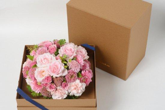 WAKU2[CHA]pink flower
