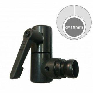 ミニライトロックライン取付アセンブリ(D = 19 mm)