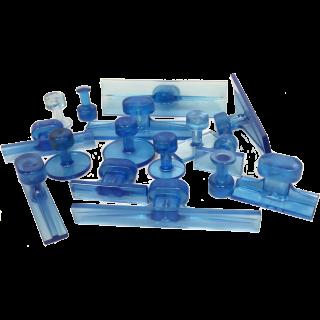 ブラックアイススムースタブ バラエティーパック  (16 Pieces)  410-SSIVP16