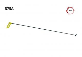 375A アジャスタブルハンドル付きホエールツール