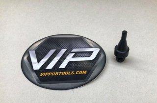 VIP チップ4個セット(F,S,R,PR)