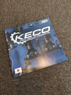 Keco ツールカタログ日本語 2020年版