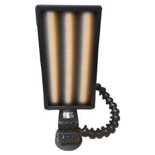 ELIMADENT ポータブルライト14インチ電動サクションカップ(マキタバッテリー対応)