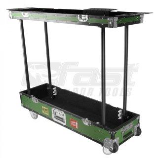 Fast PDR Tools ツールカート(Green)