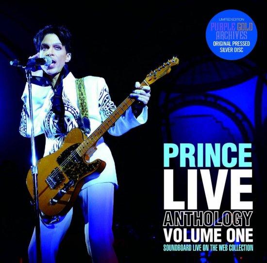 Prince lovesexy tour live at hamburg