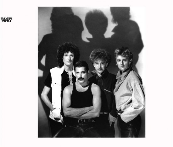 QUEEN / MULTITRACK MASTERS : THE ULTIMATE BEST REMIX COLLECTION